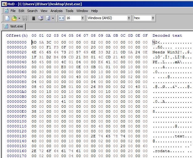 Beating Windows Defender  Analysis of Metasploit's new
