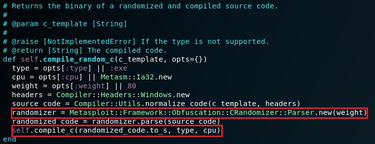 Beating Windows Defender  Analysis of Metasploit's new evasion